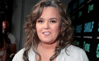 Rosie O'Donnell to Replace Julie Chen on THE TALK