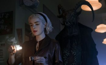 Sabrina Plays Love Me, Love Me NOT in New 'Chilling Adventures of Sabrina' Trailer