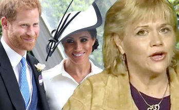 Samantha Markle Declared an OFFICIAL THREAT to the Royal Family!