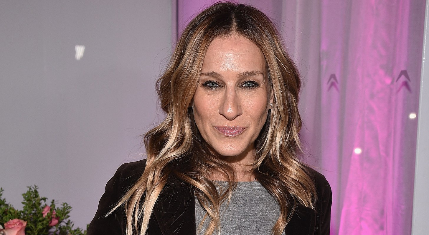 DIVORCE By Sarah Jessica Parker Renewed for a Third Season image