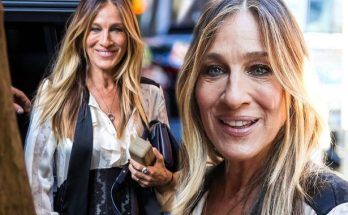 Sarah Jessica Parker Wants SEX AND THE CITY Actress For Governor of New York