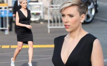 Scarlett Johansson is the Highest Paid Actress in the WORLD!