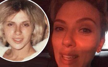 Scarlett Johansson Invites Lookalike Grandma to Movie Premiere!