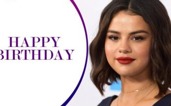 Selena Gomez Turns 27 IN ITALY Without Any Birthday Cake