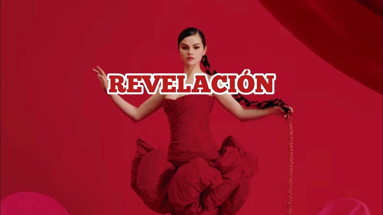 Selena Gomez Says Her New Album 'Revelación' Was Recorded ON ZOOM!