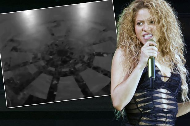 SHAKIRA Charged for Tax Evasion, Owes More than $16 Million!