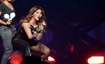 Shania Twain Once Peed On Herself ON STAGE!