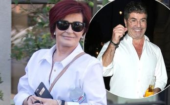 "Sharon Osbourne Fired From 'X Factor' After Calling The Show ""F**king Karaoke"""