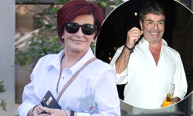"Sharon Osbourne Fired From 'X Factor' After Calling The Show ""F**king Karaoke"" image"