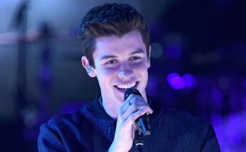 Shawn Mendes - 'Mercy' Performance at iHeartRadio Music Awards
