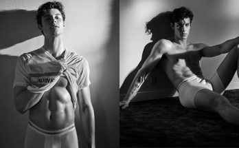 Shawn Mendes Goes NUDE Again For Calvin Klein! Photos Here From 'I Speak My Truth' Campaign