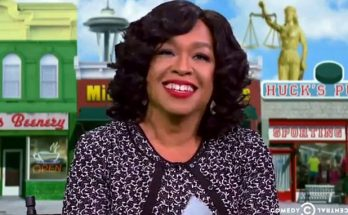 'How to Get Away With Murder' Producer Shonda Rhimes Teaching ONLINE TV WRITING Class For $90!