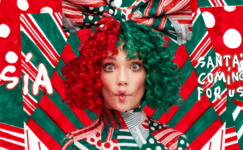 Sia Christmas Album Stream and Download