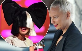 SIA - 'Never Give Up' New Music Video