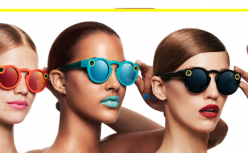 Snapchat Rebrands Itself as SNAP, Announce Release of New Video-Recording Sunglasses