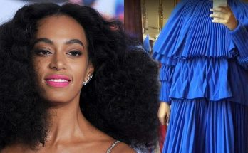 Solange Knowles Releases Visual Album 'When I Get Home' Just Like Sister BEYONCE!