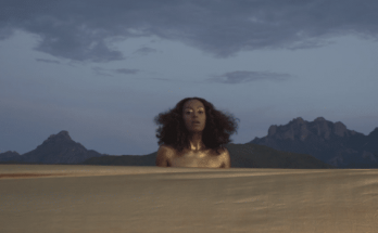 DON'T TOUCH MY HAIR! Solange Knowles Releases Two New Music Videos - 'Cranes in the Sky' & 'Don't Touch My Hair'