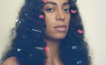 Solange Knowles to Release a New Album on Friday