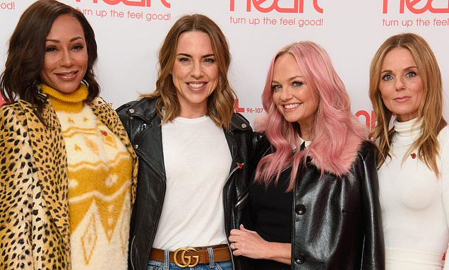 SPICE Girls Add More Shows Due to High Demand!