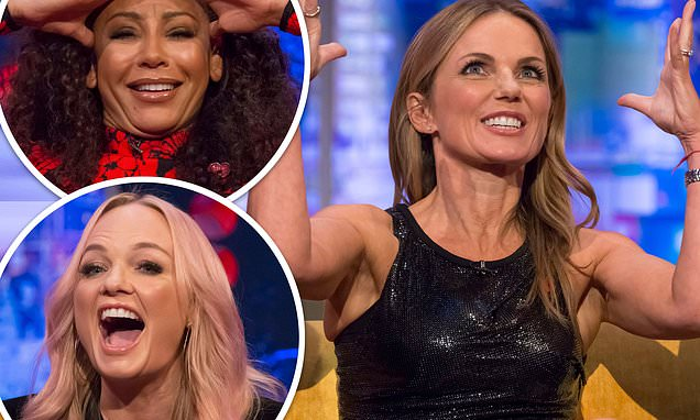 Victoria Beckham Was Never Asked to Join Spice Girls Reunion Tour, Says MEL B!