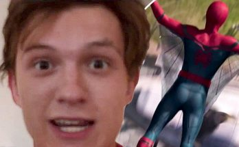 First Trailer For 'SPIDER-MAN: HOMECOMING' ft First Love Interest of Color!