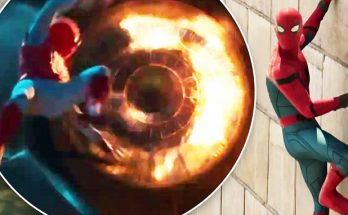 New Trailer for 'Spiderman: Homecoming' WITH FOOTAGE!