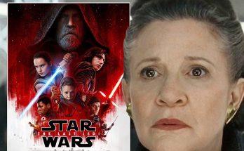 'Star Wars: The Last Jedi' Full New Trailer