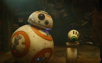'Star Wars IX: The Rise of Skywalker' First Trailer