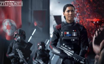 Watch the Full-Length Trailer for 'Star Wars: Battlefront II' Game