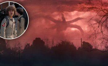 Full Trailer for 'Stranger Things: Season 2'