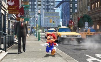 'Super Mario Odyssey' 1-Minute Gameplay For Nintendo Switch