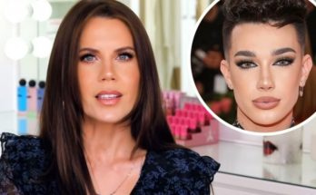 BAD FOUNDATION: James Charles Has Lost 4 MILLION Followers Since Feud With Tati Westbrook!