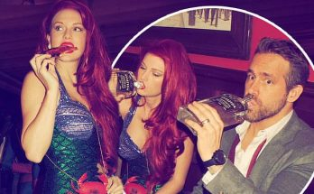 Taylor Swift Dressed Up as ARIEL From 'The Little Mermaid' for New Year's Party!