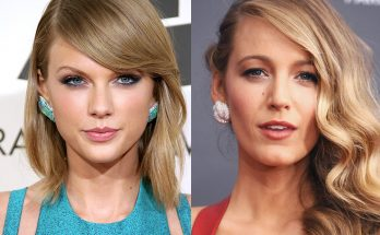 SO BELATED: Blake Lively Sends Taylor Swift Late Birthday Wishes