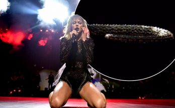 Taylor Swift Reveals Vicious Snake on INSTAGRAM!