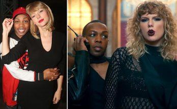 Taylor Swift is #1 on Billboard, BREAKING RECORDS!