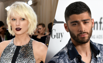 I DON'T WANT TO LIVE FOREVER! New Taylor Swift Song Featuring Zayn Malik