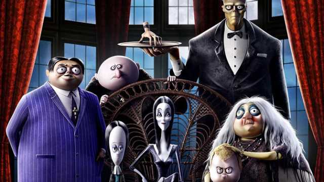 'The Addams Family' Movie Starring Cherlize Theron Gets a Trailer