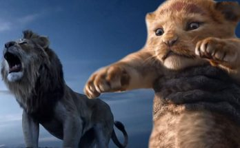 First Trailer for Disney's Live-Action 'The Lion King' Starring Beyoncé