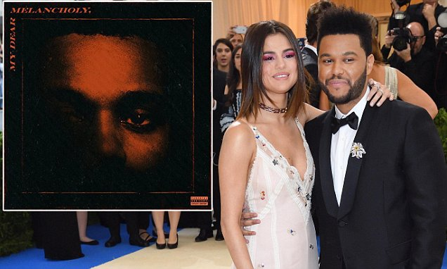 THE WEEKND Wrote an Entire Album About Selena Gomez!