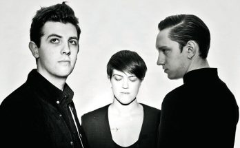The XX New Album Stream - I SEE YOU