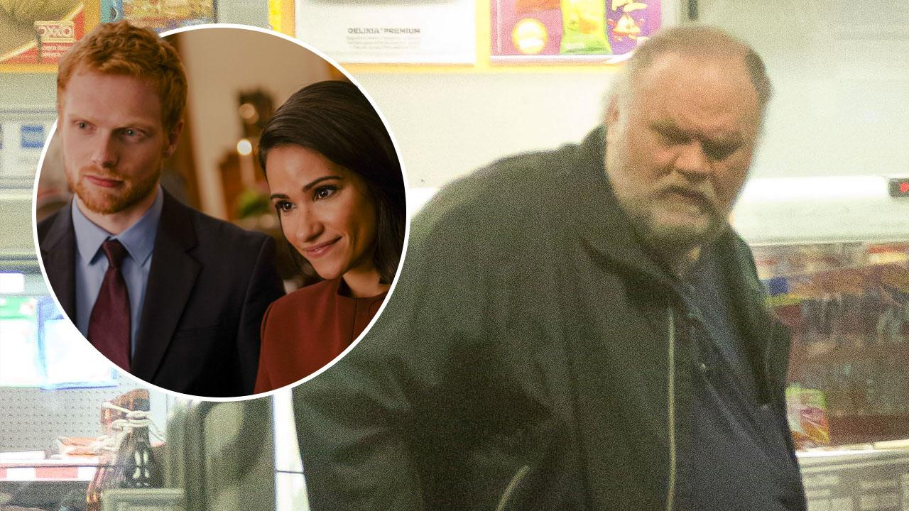 Thomas Markle, Meghan Markle's DAD, is Extremely Upset at Lifetime's'Harry and Meghan' MOVIE!