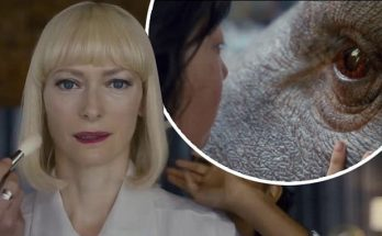 First Trailer for 'Okja' Starring Jake Gyllenhaal and Tilda Swinton!