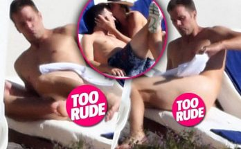 Tom Brady Nude Sunbathing in Italy After Conspiring To Deflate Balls!