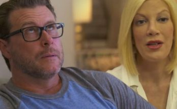 TORI Spelling and Dean McDermott Ordered to Pay Bank $220,000!