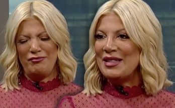 Tori Spelling Reunites With Her Mother After YEARS Of Being Estranged