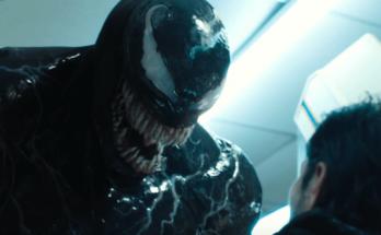 Tom Hardy Turns Into VENOM in VENOM Trailer