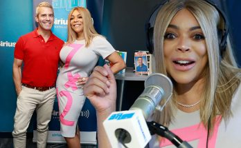 Wendy Williams Says She Knew About Ex-Husband's SECRET LIFE FOR YEARS!