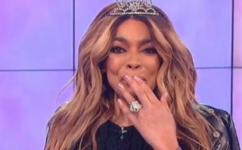 Wendy Williams DRUNK, Rushed to Emergency Care After Husband's Mistress Gives Birth