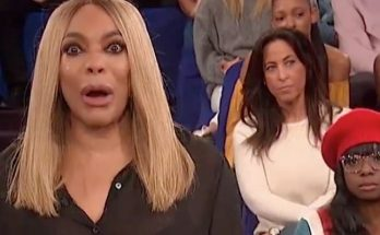 Wendy Williams Says She's Living in a SOBER HOUSE Due to Addiction Issues!